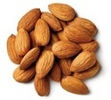 almonds nuts for sale - product's photo