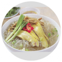 vietnam pure arrowroot noodle - product's photo