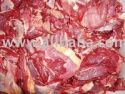 best argentina frozen beef trimming 80/20 - product's photo