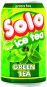 ice tea solo ice tea green can 0.33 l - product's photo