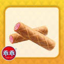 bake good wafer roll can eat with ice cream cookie - product's photo