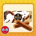 kuai kuai hot case coffee star wafer roll biscuit - product's photo