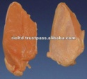 frozen chicken breast fillet - product's photo