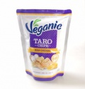 taro chips original fried vegetable - product's photo