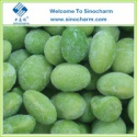 frozen iqf soy bean from china - product's photo