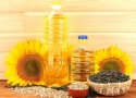 refined sunflower oil in 1l 2l 3l 4l 5l pet bottles - product's photo