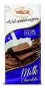 milk chocolate no added sugars - product's photo
