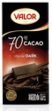 70% dark chocolate  - product's photo
