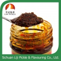 sichuan special flavor chili sauce ,family use chili paste - product's photo