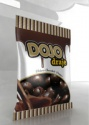 chocolate dragee - product's photo
