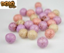 fruitty chocolate chickpeas - product's photo