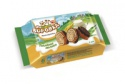 biscuit rolls alionka baked milk taste - product's photo
