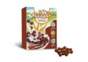 snack korovka chocolate balls 190g - product's photo