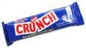 crunch chocolate bar 37g - product's photo