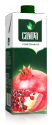 pomegranate nectar - product's photo