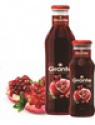 pomegranate juice not from concentrate - product's photo