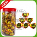 bee shape chocolate chocolate oem - product's photo