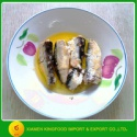 professional canned food supplier canned sardines in oil supplier - product's photo