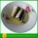 canned sardine in oil philippines with prices in canned food - product's photo