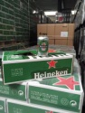 heinekens beer bottles 250ml / 330ml /500ml - product's photo