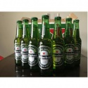 heineken beer 250ml, 330ml, 500ml. - product's photo