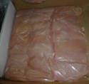 chicken breast fillet - product's photo
