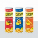 potato chips for brazil market - product's photo