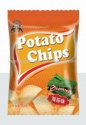 lay's style potato chips (bag package) - product's photo