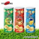 gobite stackable potato chips - product's photo