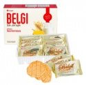 belgi cookies biscuit with fried egg flavour cookies - product's photo
