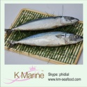 frozen mackerel fresh fish export - product's photo