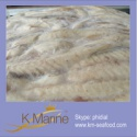 frozen mackerel fish meat - product's photo