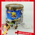 happy star chocolate with sweet biscuit cup - product's photo
