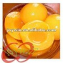 canned mix fruits:peach, grape, pineapple, pear, cherry, - product's photo