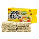 instant ready to eat food instant egg noodles - product's photo