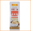 hot selling china noodles manufacturer kemen wheat flavor lucky dried  - product's photo