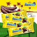maxim banella 20 gr foamy candy bar - product's photo