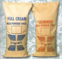 full cream milk powder - product's photo