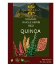quinoa grain organic red - product's photo