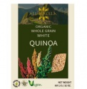 quinoa grain organic white - product's photo