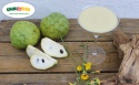 cherimoya frozen puree - product's photo