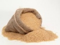 raw brown cane sugar for sale - product's photo