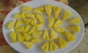 best price for fresh pineapple with good quality , viet nam pineapple - product's photo
