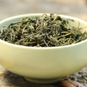 chinese famous tea organic jasmine green tea jg03 for export - product's photo
