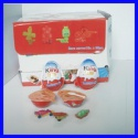 professional surprising eggs toys candy with plastic candy toy - product's photo