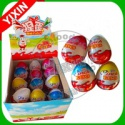 holiday festival chocolate surprise egg - product's photo