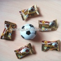 brasil 2014 chocolate ball - product's photo