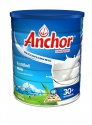 anchor full cream milk powder - product's photo