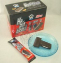 chocolate biscuit with milk jam - product's photo