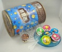 super chocolate biscuit cup - product's photo